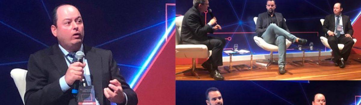 Evento Tech Talks Cibersegurança – Usuários, Corporações e Governo sob ataque