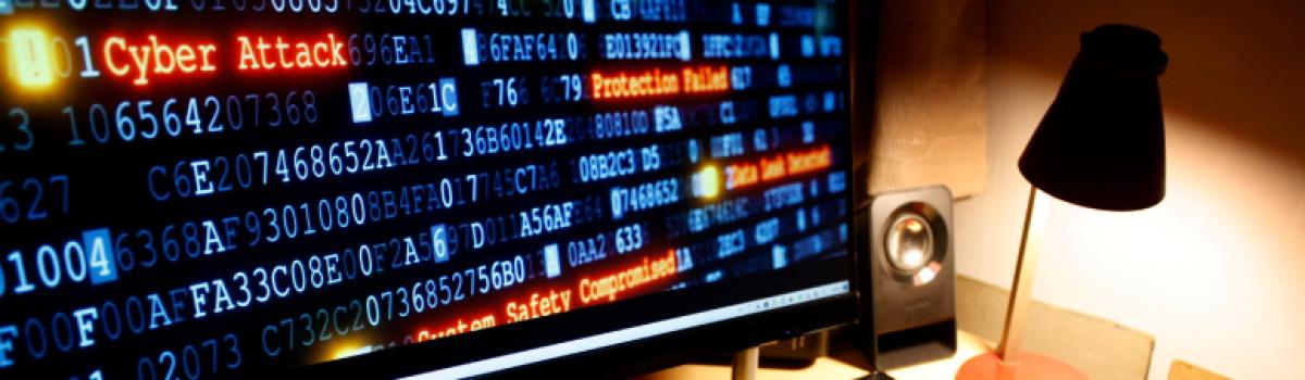 Acompanhamento diário do ambiente é essencial para se prevenir contra ransomwares e outras ameaças